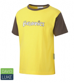 Brownies - T-Shirt